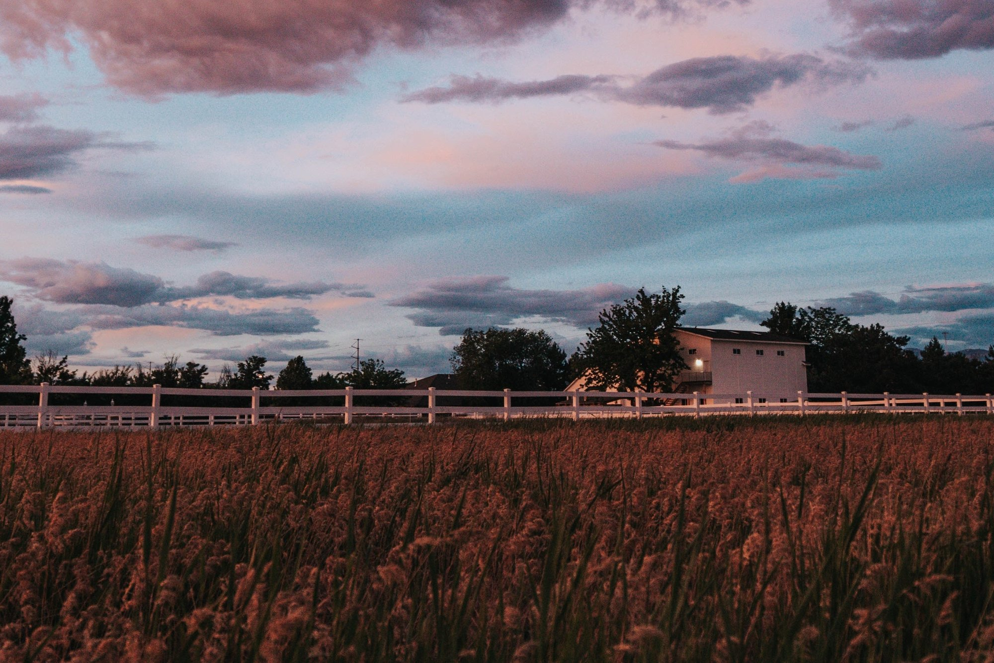 Home on Acreage in Southwest Boise