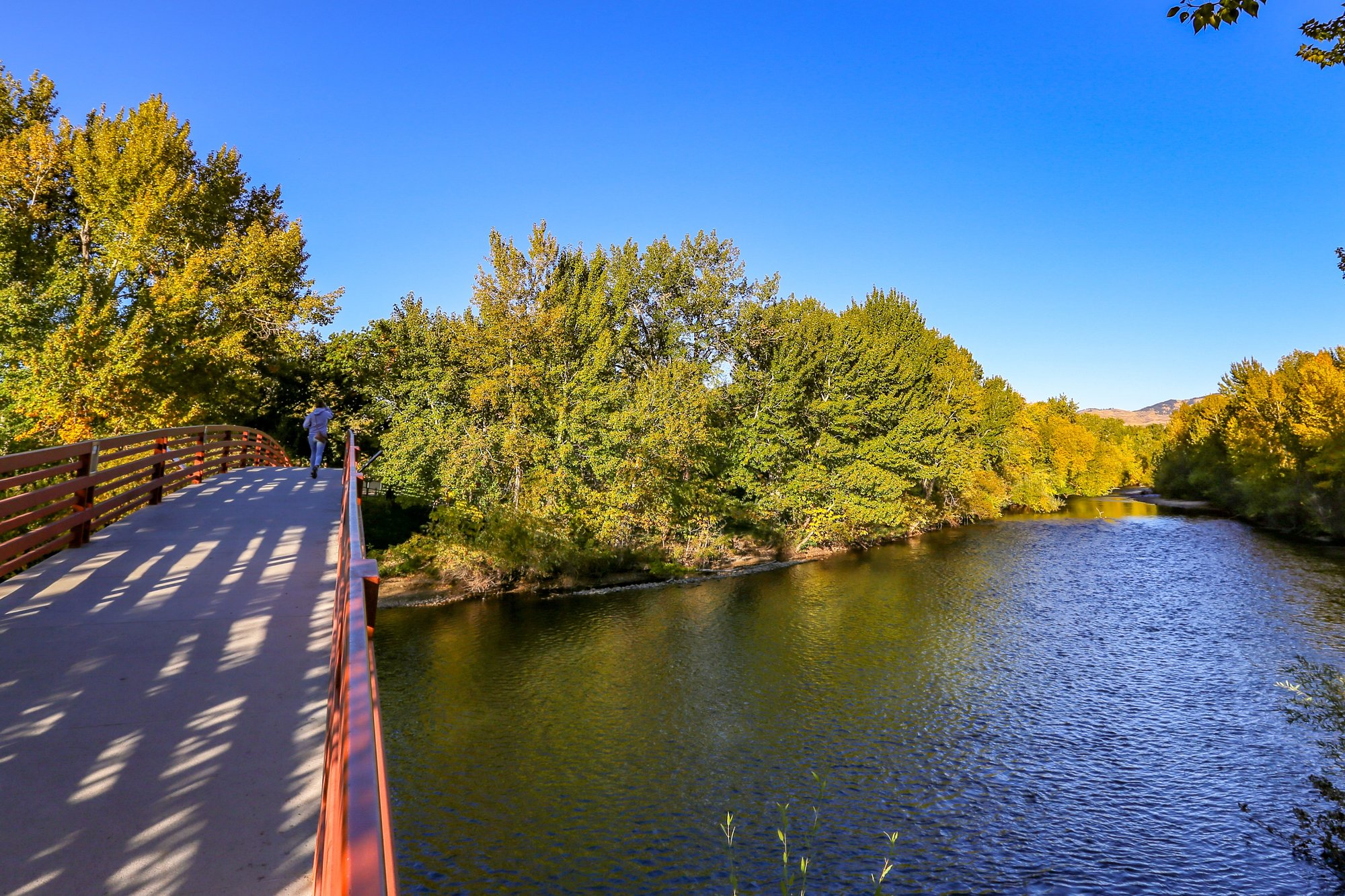 Boise Waterfront Homes For Sale